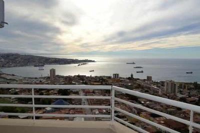 Departamento Vista Al Mar Verano 2019