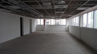 Sala Comercial Para Locação, Barro Preto, Belo Horizonte - . - Sa0478