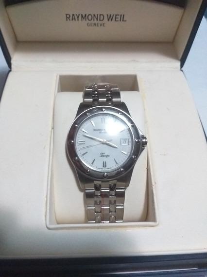 Reloj Raymond Weil Geneve Tango Para Caballero