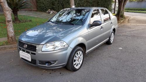 Siena El 1.0 - Ar E Direção Apenas 85 Mil Km Carro Lindo !!!