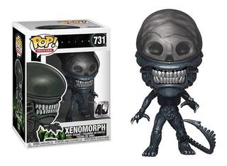 Funko Pop Alien 40 Años Xenomorph 731 Toylover 100% Original