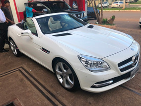 Mercedes Benz Slk 250 2013/2014 - Turbo