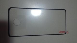 Película 3d Para O Samsung S10+ (plus), Cola Tela Toda