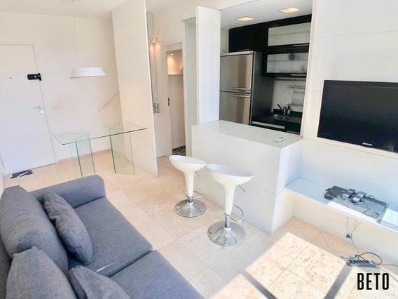 Apartamento - Vila Nova Conceicao - Ref: 2074 - L-thebluee72