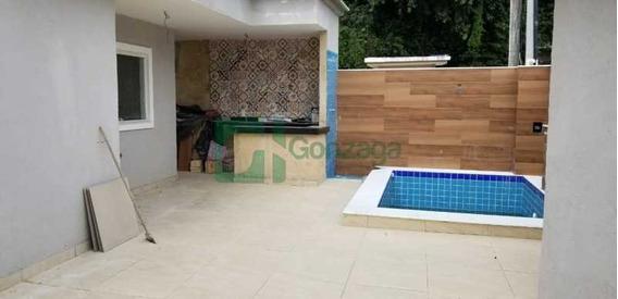 Casa Em Condomínio-à Venda-vargem Pequena-rio De Janeiro - Recn40032