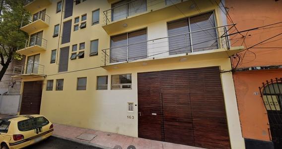 Departamento En Tacuba Mx20-jg9646