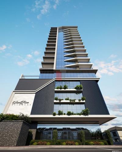Imagem 1 de 10 de Apartamento - L717 - 69549201