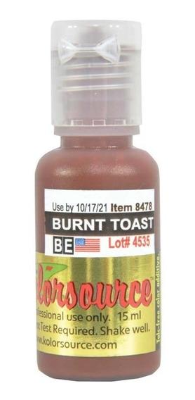 Pigmento Kolorsource Micro Sobrancelha Burnt Toast