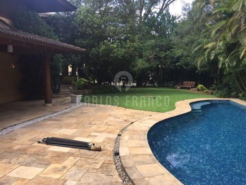 Jardim Prudencia- Condominio Fechado Nobre 550m² - Cf29090