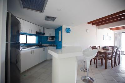 Apartamento Bay Point 303 Con Balcon