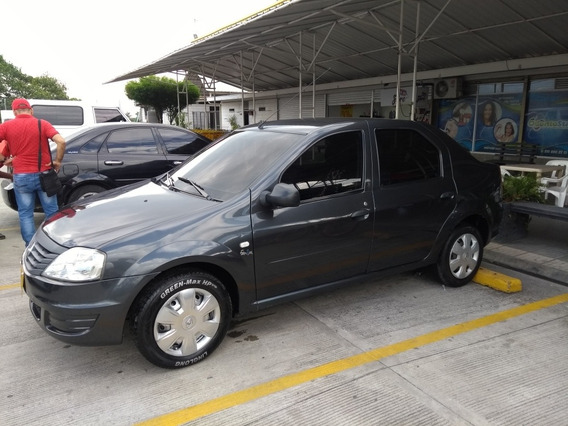 Renault Logan Family 1.4
