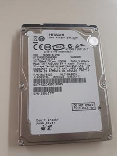 Disco Rígido 250gb Sata3.0g 5400rpm Netbook Notebook