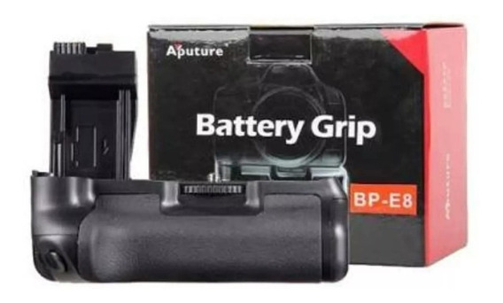 Baterry Grip Aputure Bp-e8 P/canon