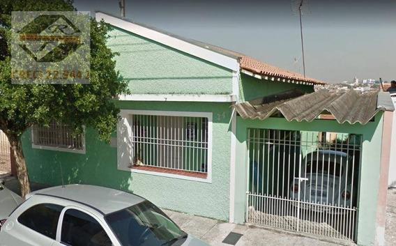 Casa Com 2 Dormitórios À Venda, 129 M² Por R$ 168.659,76 - Vila Camargo - Limeira/sp - Ca1543
