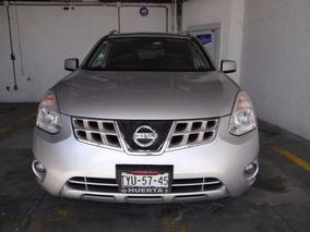 Nissan Rogue 2.5 Sl Piel 2011!!! Una Excelente Desicion!!