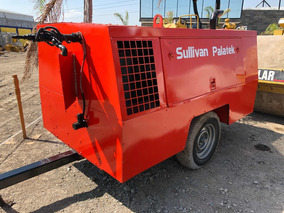 Compresores De Aire Sullivan-palatek 375 2006