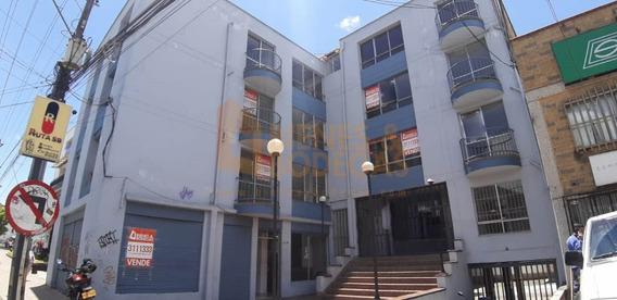 Edificio En Venta Rionegro 643-3637