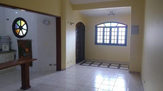 Casa Em Vila Agao, Bertioga/sp De 138m² 4 Quartos À Venda Por R$ 720.000,00 - Ca204955