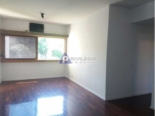 Imagem 1 de 26 de Apartamento À Venda, 3 Quartos, 1 Suíte, 1 Vaga, Flamengo - Rio De Janeiro/rj - 10142