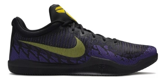 Zapatillas Nike Mamba Rage Kobe Basquet Hombre