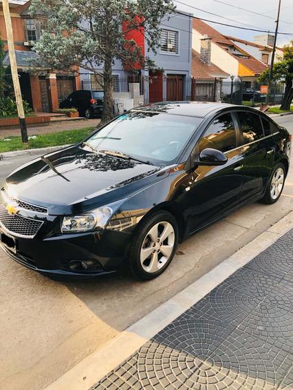 Chevrolet Cruze 1.8 Ltz Mt 4 P 2012