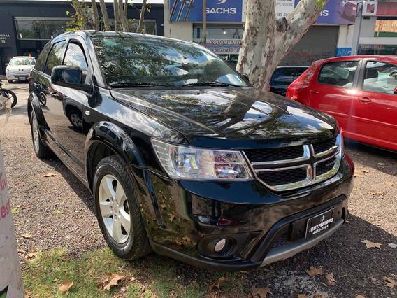 Dodge Journey 2.4 Sxt (3 Filas) 170cv Atx 2013 44504904