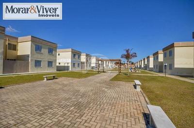 Apartamento Para Venda Em Fazenda Rio Grande, Nações, 2 Dormitórios, 1 Banheiro, 1 Vaga - Faz8998