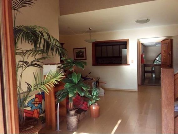 Cobertura Em Cavalhada Com 5 Dormitórios - Vz3708