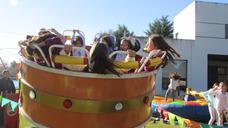 Alquiler De Mini Samba En La Plata