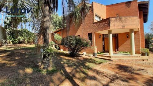 Imagem 1 de 30 de Chácara Com 4 Dormitórios Suítes À Venda, 1720 M² - Vale Verde - Valinhos/sp - Ch0545