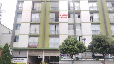 En Venta Apartamento En Floridablanca Conjunto Torres Del L