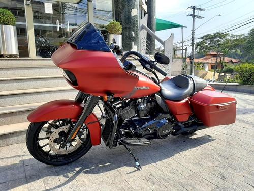 Imagem 1 de 8 de Harley-davidson Road Glide Special