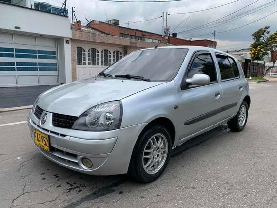 Renault Clio Dinamique Dinamique 1.4