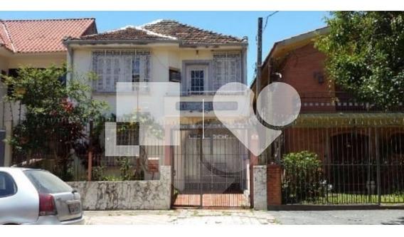 Barbada Casa De 4 Dormitórios No Bairro Santana Com Vaga Para 4 Carros - 28-im423701