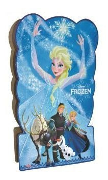 Piñata Frozen Cumpleaños X 1 U.