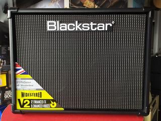 Amplificador Blackstar 40w V2