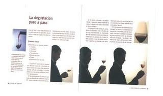 Manual Cata De Vinos Pequeña Enciclopedia - Giuseppe Vaccari