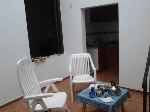 Vendo O Traspaso Casa En Montevideo