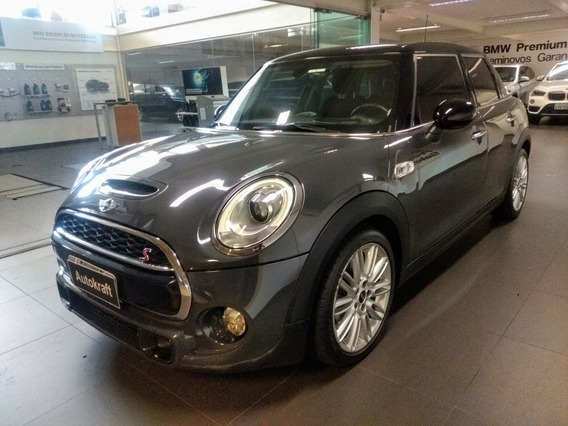 Mini Cooper S Exclusive 4 Portas - Mini Next