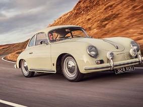 Porsche 356 Porsche 911 Pagoda 350sl 190sl Mustang
