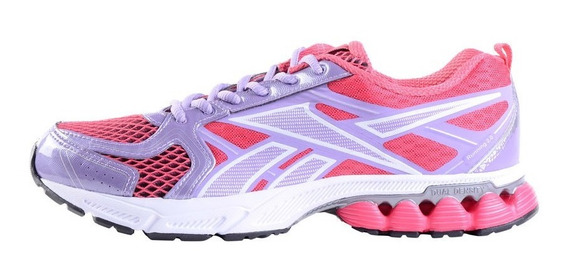 Zapatilla Reebok Dual Fast Running / Mujer