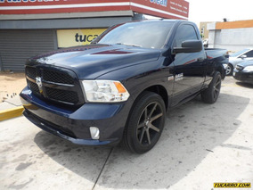 Dodge Ram Pick-up Sport