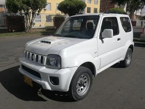 Suzuki Jimny Mt1300cc Blanco Aa Dh 4x4