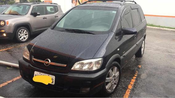 Chevrolet Zafira 2.0 Elite Flex Power Aut. 5p 2011