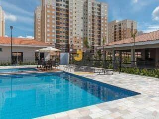 Imagem 1 de 29 de Apartamento Com 2 Dormitórios À Venda, 57 M² Por R$ 447.000,00 - Vila Industrial - Campinas/sp - Ap6546