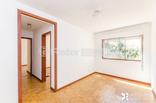 Apartamento, 2 Dormitórios, 52.21 M², Santo Antônio - 200537