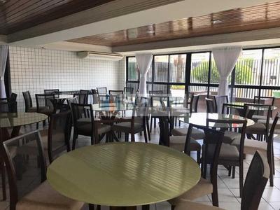 Apartamento A Venda, Manaíra - 2895