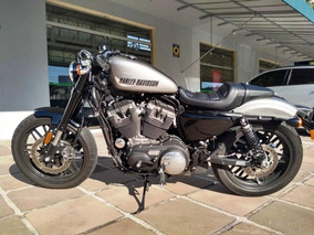 Harley Davidson Xl 1200 Cx Roadstar