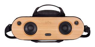 House Of Marley Bag Of Riddim Wireless Portable Bluetooth..