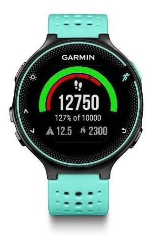 Relógio Garmin Forerunner 235 Com Bluetooth E Gps Usado